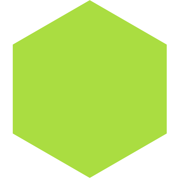 Hexagon for Monitoring
