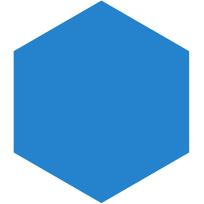 Hexagon for Management